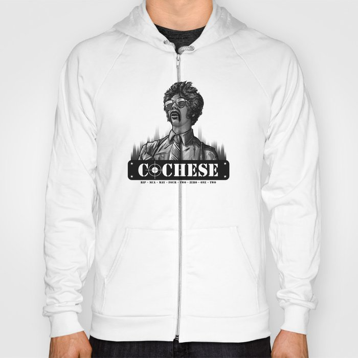 Cochese... Hoody