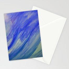 Ola del Océano Stationery Cards