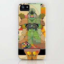 Gbsp2 iPhone Case