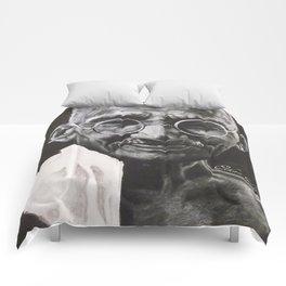 Mohandas Gandhi Comforters