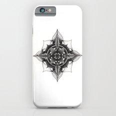 Flwr iPhone 6s Slim Case