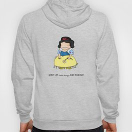 Little things Hoody