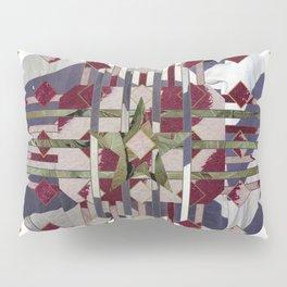 Flannel 05a Pillow Sham