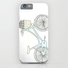 Summer Bicycle iPhone 6s Slim Case