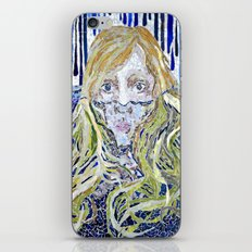 Drowned iPhone & iPod Skin