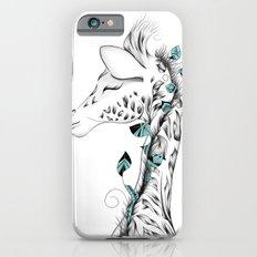 Poetic Giraffe iPhone 6s Slim Case