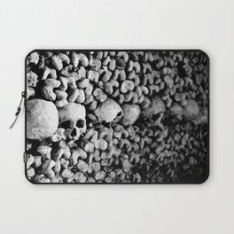 The Catacombs Laptop Sleeve