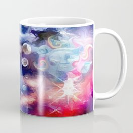 Dream a Little Dream Coffee Mug