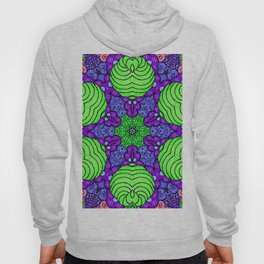 Brussel Sprout Hoody