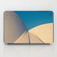Sydney Opera House IV iPad Case