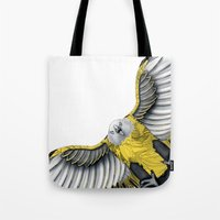 pride Tote Bags featuring Pride by Schwebewesen • Romina Lutz