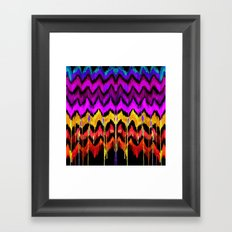 Navajo Haven Framed Art Print