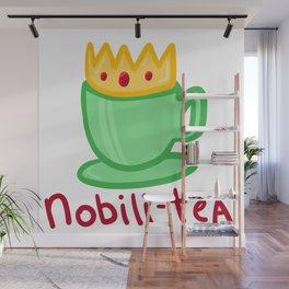 Nobili-TEA Wall Mural
