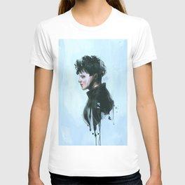 Lisbeth 3.0 T-shirt