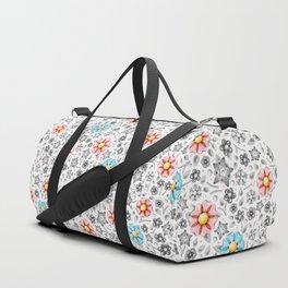 Millefiori Monotone Duffle Bag