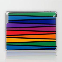 Spectrum Game Board Laptop & iPad Skin