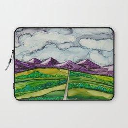 Take Me To The Mountains Laptop Sleeve