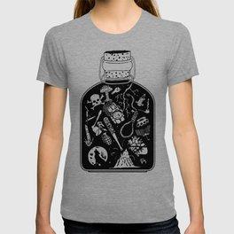 Bottled Emotion T-shirt