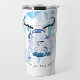 Crystal Astronaut Travel Mug