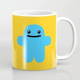 Huggy Coffee Mug