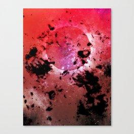 α Castor Canvas Print