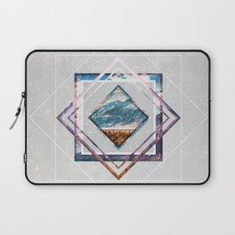 Refreshing heat Laptop Sleeve