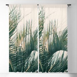 Southern Lines Blackout Curtain