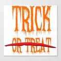 Trick, no Treat by hoffarth