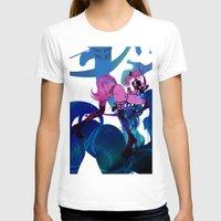sagittarius T-shirts featuring SAGITTARIUS by Chandelina