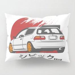 EG6 Pillow Sham