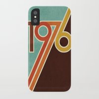portal iPhone & iPod Cases featuring PORTAL by Untitled
