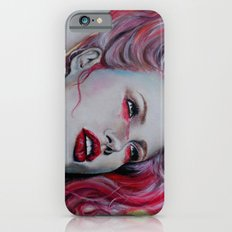 Pink Jolie Slim Case iPhone 6s