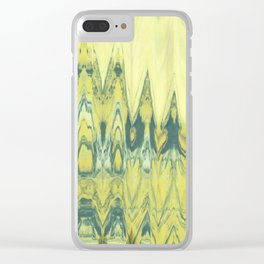 World of Pretence. Clear iPhone Case