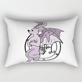 Furfur Rectangular Pillow