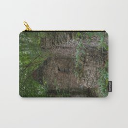 Derelict Cottage Carry-All Pouch