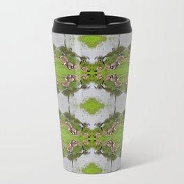 NC Geese Travel Mug