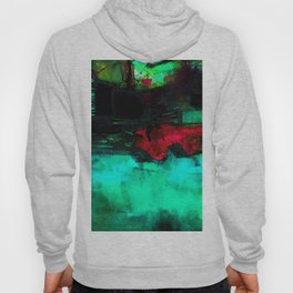 Mysterious Rapture 4a by Kathy Morton Stanion Hoody
