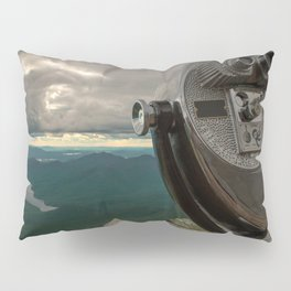Lake Placid Vista Pillow Sham