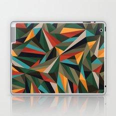 Sliced Fragments II Laptop & iPad Skin