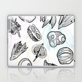 New Beginnings Laptop & iPad Skin