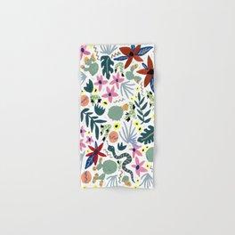 Happy Southwest Tropics Hand & Bath Towel