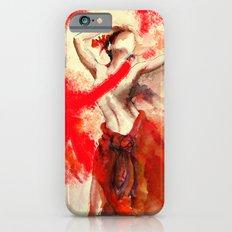 Carmen iPhone 6s Slim Case