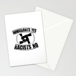 Against Racism & Nazis   Links Politics Gifts Stationery Cards