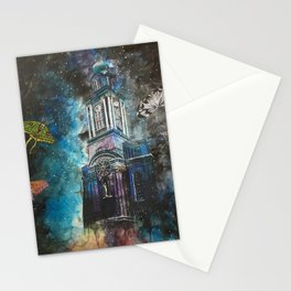 St. John the Baptist New Orleans Stationery Cards