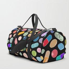 Unicorn Vitamins Duffle Bag