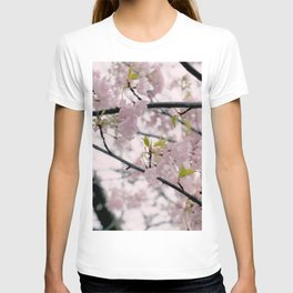 Dreamy Cherry Blossoms T-shirt
