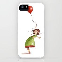 Greetings iPhone Case