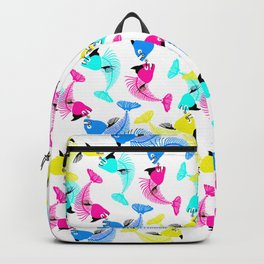Fishes Love Backpack