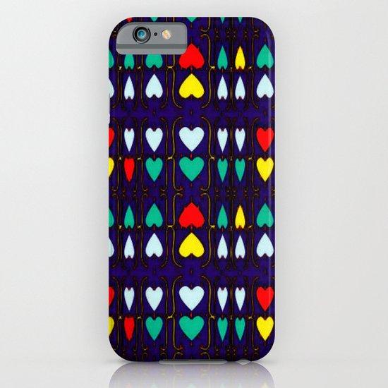 Heart Hugs iPhone & iPod Case