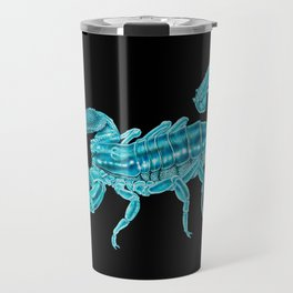 Emperor Scorpion Travel Mug